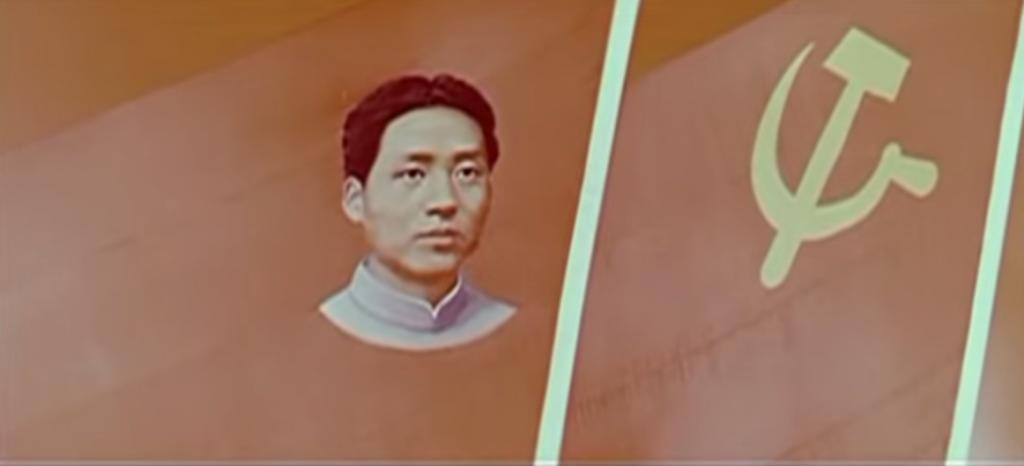 รีวิว: ตะวันออกเป็นสีแดง (จีน 1965)
