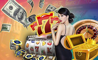 Slot เกมยอดฮิตหนึ่งในคาสิโน เล่นอย่างง่ายดาย ไม่น่าเบื่อ