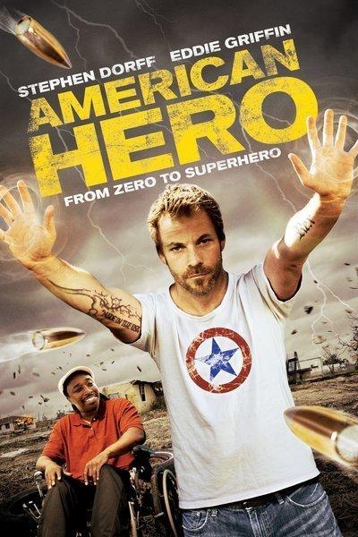 ภาพยนตร์ American Hero