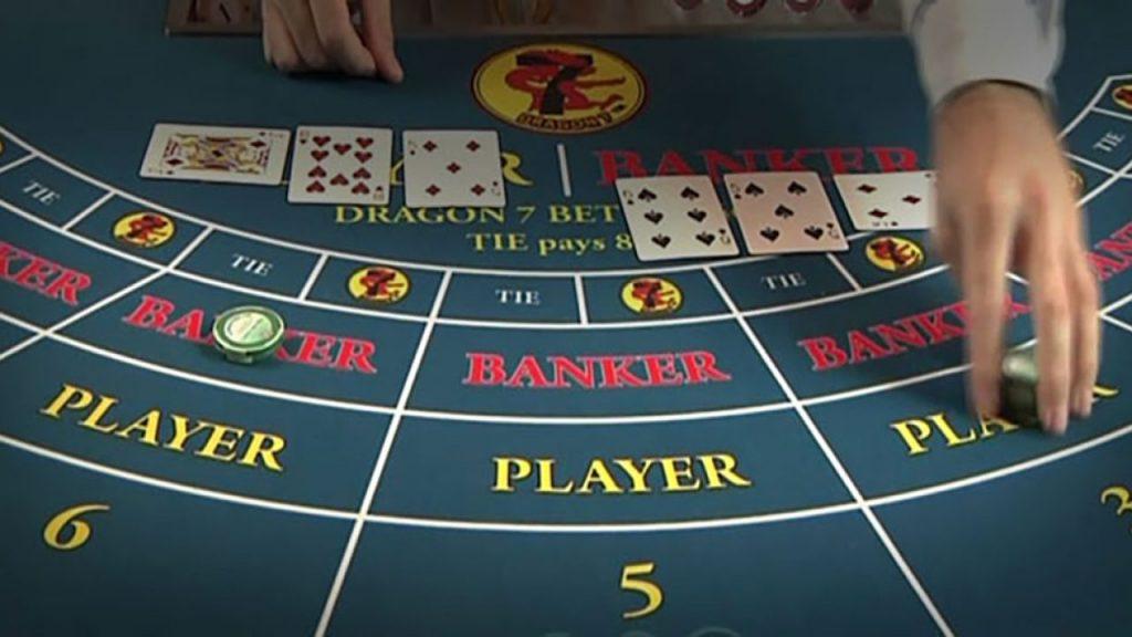 เล่น PUNTO BANCO BACCARAT บาคาร่าออนไลน์มีชื่อ